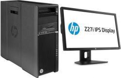 HP Z640 F2D64AV