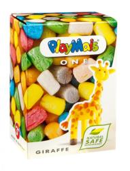 PlayMais ONE - Zsiráf