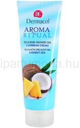 Dermacol Aroma Ritual Relaxáló Tusfürdő 250ml
