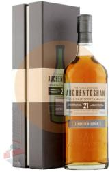 AUCHENTOSHAN 21 Years Limited Release Whiskey 0,7L 43%