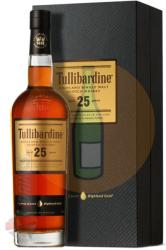 Tullibardine 25 Years Whiskey 0,7L 43%