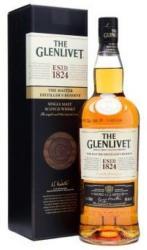 THE GLENLIVET The Master Distiller's Reserve Whiskey 1L 40%