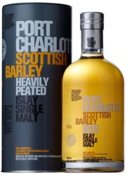 PORT CHARLOTTE Barley Whiskey 0,7L 50%