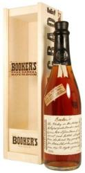 BOOKER'S Bourbon Whiskey 0,75L 65,3%