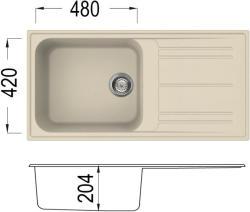 Eurolux Prime 480H ECO