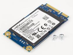 Crucial MX200 500GB mSATA CT500MX200SSD3