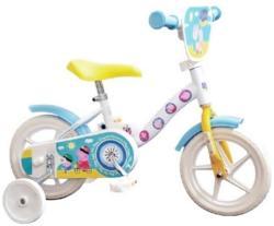Dino Bikes Peppa Pig 10 (DN108L-PIG)