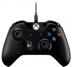 Microsoft Xbox One Wired Controller for PC (7MN-00002)