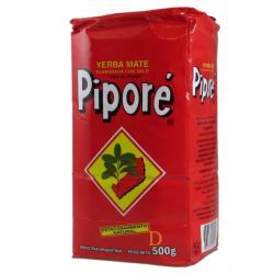 Piporé Classic Yerba Maté Tea 500g