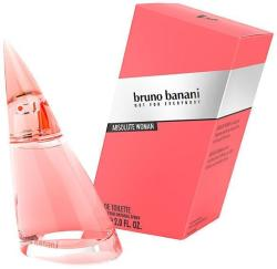 bruno banani Absolute Woman EDT 60ml