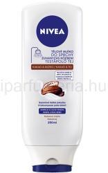 Nivea Body Shower Milk Normál És Száraz Bőrre Testápoló Tej 250 Ml