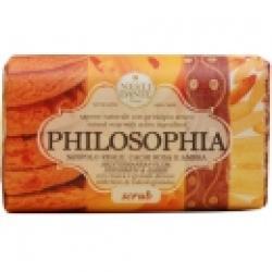 Nesti Dante Philosophia Scrub szappan (250 g)
