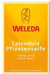 Weleda Calendula (körömvirág) szappan (100 g)