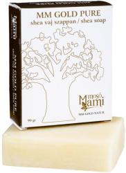 MosóMami MM Gold shea vajas natúr szappan (90 g)