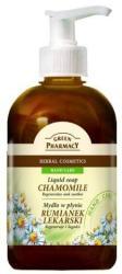 Green Pharmacy Green Pharmacy Folyékony szappan kamilla kivonattal (465 ml)