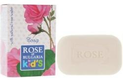 Biofresh Cosmetics Rózsás gyermekszappan (100 g)