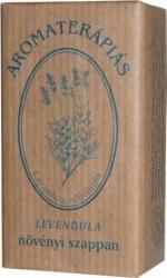 Tulasi Aromaterápiás levendula szappan (90 g)