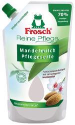 Frosch Folyékony mandulatej szappan utántöltő (500 ml)