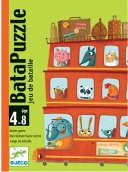 DJECO Bata puzzle (5125)