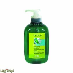 LOGONA Daily Care aloe-verbéna folyékony szappan (300 ml)