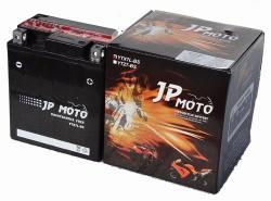 Jász-Plasztik Kft. JP MOTO AGM 12V 6Ah Jobb YTX7L-BS