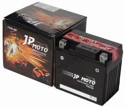 Jász-Plasztik Kft. JP MOTO AGM 12V 4Ah Jobb YTX5L-BS