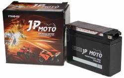 Jász-Plasztik Kft. JP MOTO Poweroad AGM 12V 2.3Ah Jobb YTX4B-BS