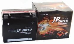 Jász-Plasztik Kft. JP MOTO AGM 12V 18Ah Jobb YTX20L-BS