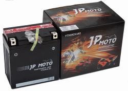 Jász-Plasztik Kft. JP MOTO AGM 12V 18Ah Bal YTX20CH-BS