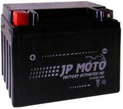 Jász-Plasztik Kft. JP MOTO AGM 12V 11Ah Bal YTZ12-BS