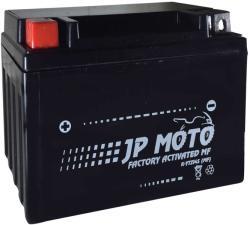 Jász-Plasztik Kft. JP MOTO AGM 12V 12Ah Bal YTZ14-BS