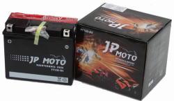 Jász-Plasztik Kft. JP MOTO AGM 12V 10Ah Bal YT12B-BS