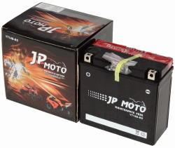 Jász-Plasztik Kft. JP MOTO AGM 12V 12Ah Bal YT14B-BS