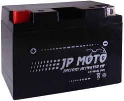 Jász-Plasztik Kft. JP MOTO 12V 8Ah bal (YT9B-BS)