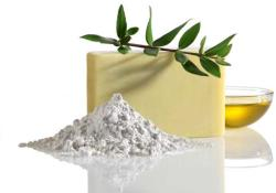 Manna Kámforos arctisztító szappan (90 g)