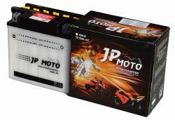 Jász-Plasztik Kft. JP MOTO 12V 9Ah Jobb YB9L-A2