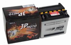 Jász-Plasztik Kft. JP MOTO 12V 8Ah Jobb YB7C-A