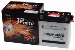 Jász-Plasztik Kft. JP MOTO 12V 5Ah Jobb YB5L-B