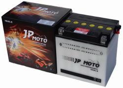 Jász-Plasztik Kft. JP MOTO 12V 30Ah Jobb YB30L-B