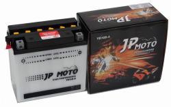 Jász-Plasztik Kft. JP MOTO 12V 16Ah Bal YB16B-A