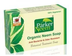 Parker Neem Szappan (100 g)