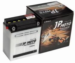 Jász-Plasztik Kft. JP MOTO 12V 12Ah Bal YB12A-A