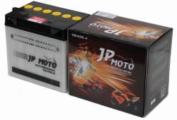Jász-Plasztik Kft. JP MOTO 12V 30Ah Jobb Y60-N30L-A