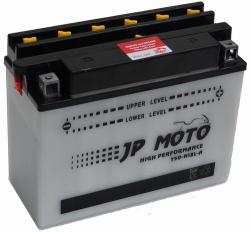 Jász-Plasztik Kft. JP MOTO 12V 20Ah Jobb Y50-N18L-A