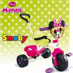 Smoby Be Move Minnie