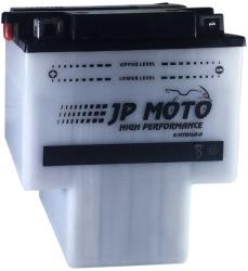 Jász-Plasztik Kft. JP MOTO Poweroad 12V 16Ah bal HCB16A-A