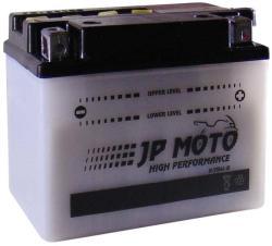 Jász-Plasztik Kft. JP MOTO 6V 4Ah jobb CB4L-B-JPL
