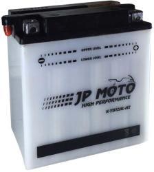 Jász-Plasztik Kft. JP MOTO 12V 12Ah jobb CB12AL-A2