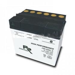 Jász-Plasztik Kft. JP MOTO 12V 30Ah 280A jobb C60-N30L-A