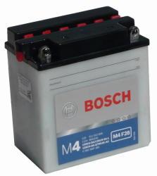 Bosch M4 12V 11Ah Jobb YB10L-A2 0092M4F280